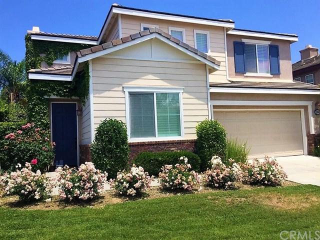 1864 Richards Place, Upland, CA 91784 (#CV18034229) :: Mainstreet Realtors®