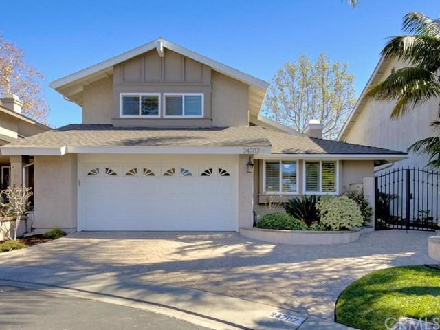 24702 Athena, Mission Viejo, CA 92691 (#OC18041311) :: Teles Properties | A Douglas Elliman Real Estate Company