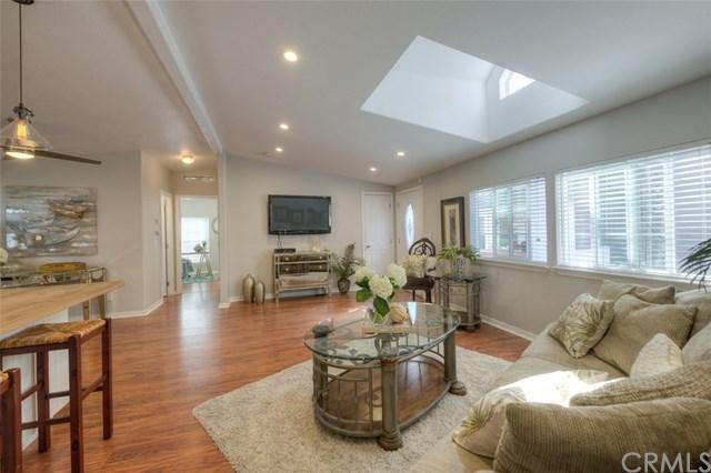 275 Revere Way #275, Newport Beach, CA 92660 (#PW18042012) :: Teles Properties | A Douglas Elliman Real Estate Company