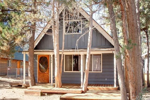 422 Leonard Lane, Sugarloaf, CA 92386 (#EV18042607) :: Z Team OC Real Estate