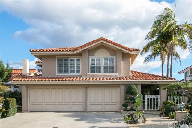 26616 Sierra Vista, Mission Viejo, CA 92692 (#OC18039000) :: Teles Properties | A Douglas Elliman Real Estate Company