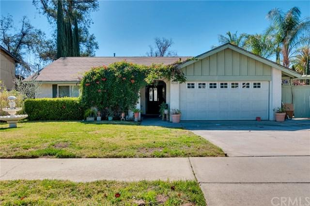 9731 Candlewood Street, Rancho Cucamonga, CA 91730 (#CV18042641) :: Mainstreet Realtors®