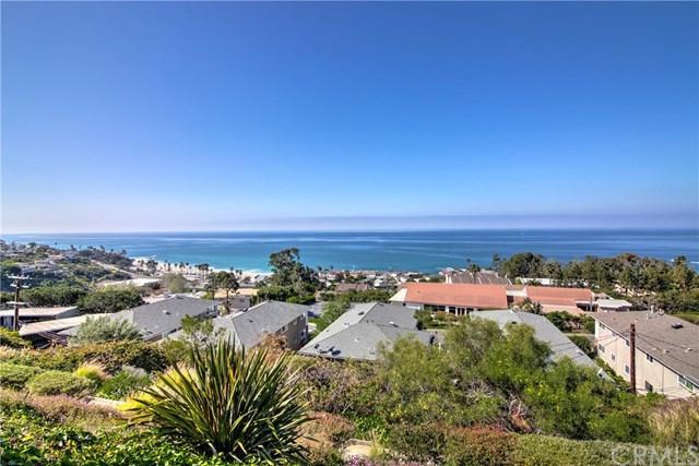 21722 Ocean Vista Drive C, Laguna Beach, CA 92651 (#OC18037604) :: Teles Properties | A Douglas Elliman Real Estate Company