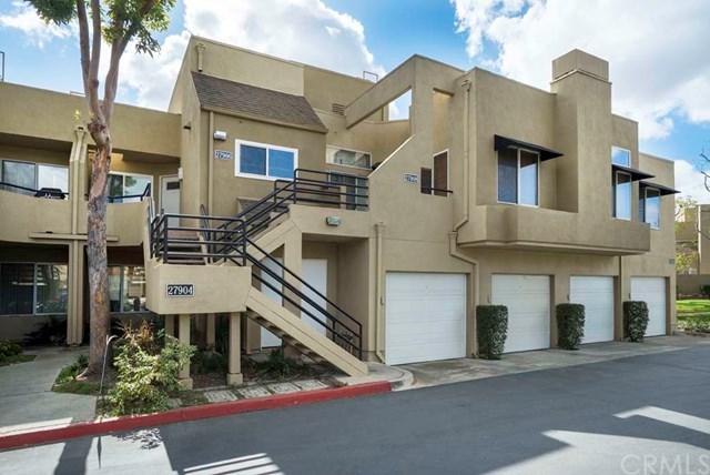 27904 Amber #227, Mission Viejo, CA 92691 (#PW18039833) :: Teles Properties | A Douglas Elliman Real Estate Company