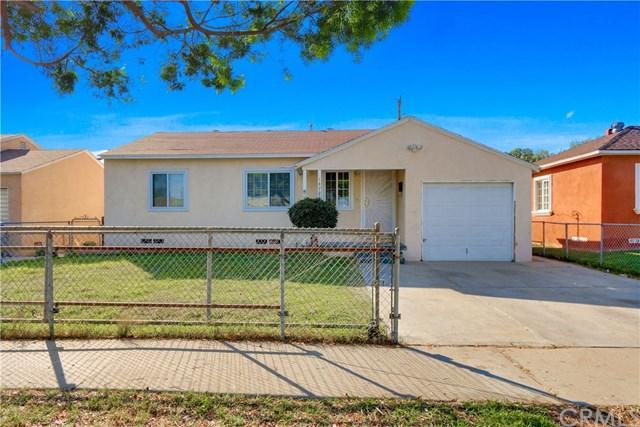 14723 Devlin Avenue, Norwalk, CA 90650 (#MB18042734) :: Kato Group