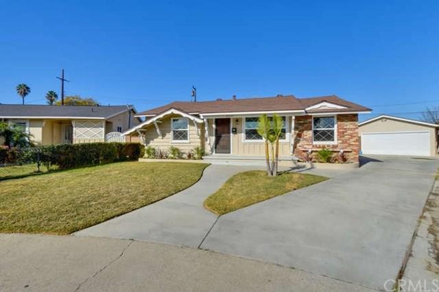 21107 Haston Place, Lakewood, CA 90715 (#PW18042772) :: Kato Group