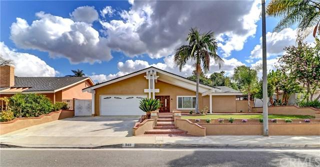 948 N Del Sol Lane, Diamond Bar, CA 91765 (#CV18042778) :: DSCVR Properties - Keller Williams