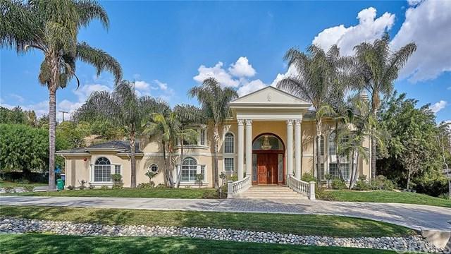 1217 Hiatt St., La Habra Heights, CA 90631 (#PW18042545) :: Z Team OC Real Estate