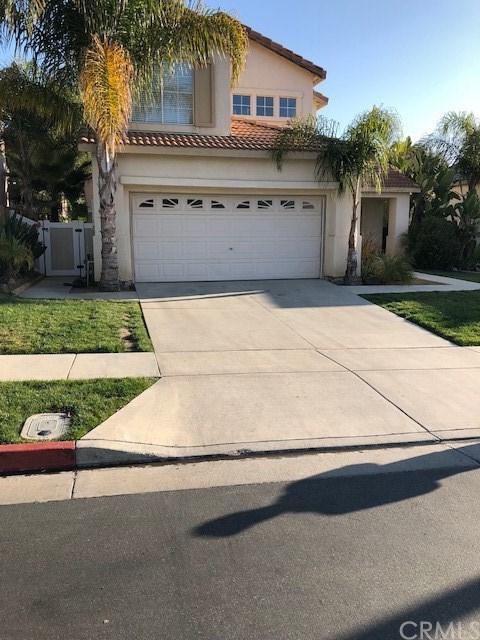 24794 Tumbleweed Court, Murrieta, CA 92563 (#CV18042861) :: Dan Marconi's Real Estate Group