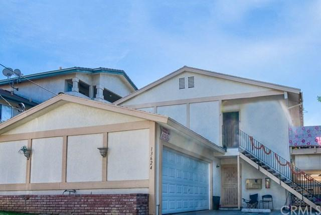 13624 Franklin Street, Whittier, CA 90602 (#RS18042867) :: Kato Group