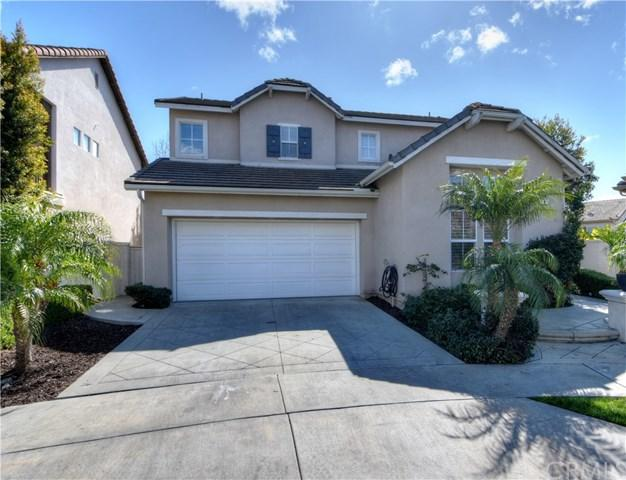 6 Corte Abertura, San Clemente, CA 92673 (#OC18042748) :: Teles Properties | A Douglas Elliman Real Estate Company