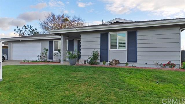 3308 E Ruth Place, Orange, CA 92869 (#PW18042908) :: Teles Properties | A Douglas Elliman Real Estate Company
