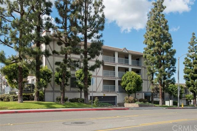 2599 Walnut Avenue #135, Signal Hill, CA 90755 (#PW18042914) :: Kato Group