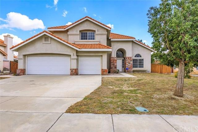 3491 N Silver Berry Drive, Rialto, CA 92377 (#RS18042633) :: Mainstreet Realtors®