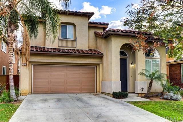 110 Carrotwood Lane, Pomona, CA 91767 (#PW18042570) :: RE/MAX Masters