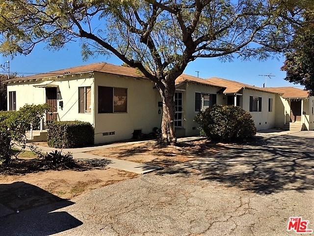 1539 W 228TH Street, Torrance, CA 90501 (#18316902) :: Z Team OC Real Estate