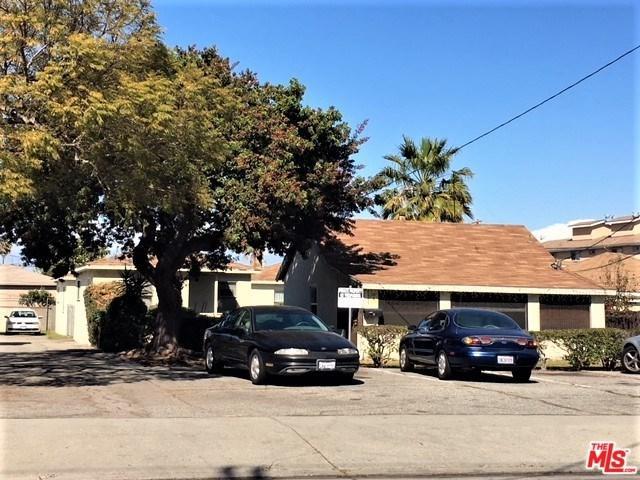 1535 W 228TH Street, Torrance, CA 90501 (#18316556) :: Z Team OC Real Estate