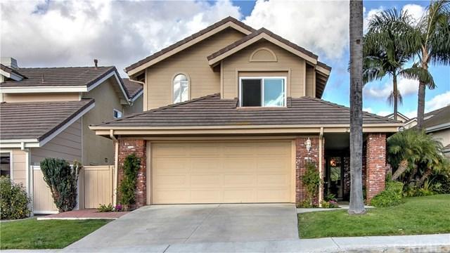 2134 Camino Laurel #136, San Clemente, CA 92673 (#OC18042610) :: Teles Properties | A Douglas Elliman Real Estate Company