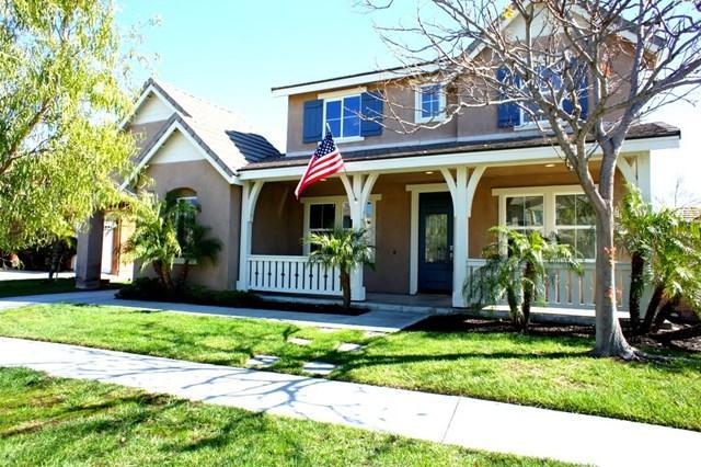 7377 Reserve Place, Rancho Cucamonga, CA 91739 (#OC18043208) :: Mainstreet Realtors®