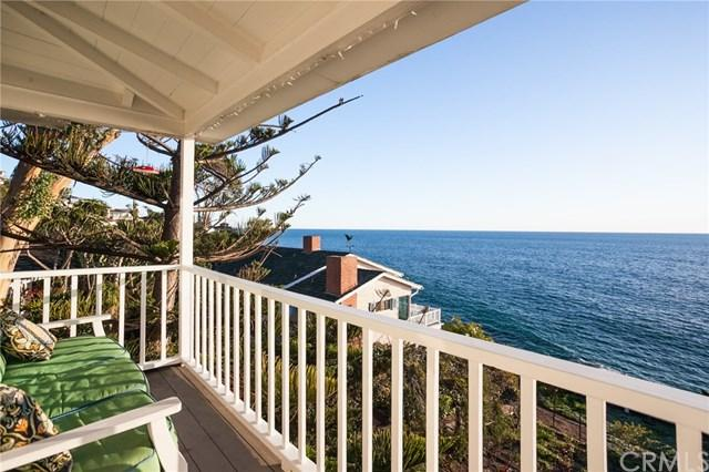 6 Rockledge Road, Laguna Beach, CA 92651 (#NP18041484) :: Teles Properties | A Douglas Elliman Real Estate Company