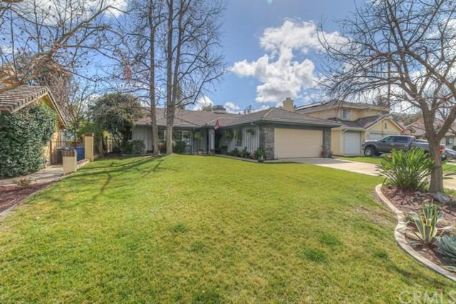 31003 Corte De Los Santos, Temecula, CA 92592 (#SW18042924) :: Dan Marconi's Real Estate Group
