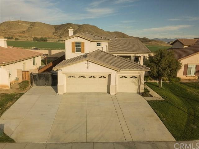 26920 Wilderness Drive, Winchester, CA 92596 (#SW18043131) :: Dan Marconi's Real Estate Group