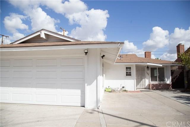 3834 Loma Lane, Baldwin Park, CA 91706 (#PW18001401) :: RE/MAX Masters