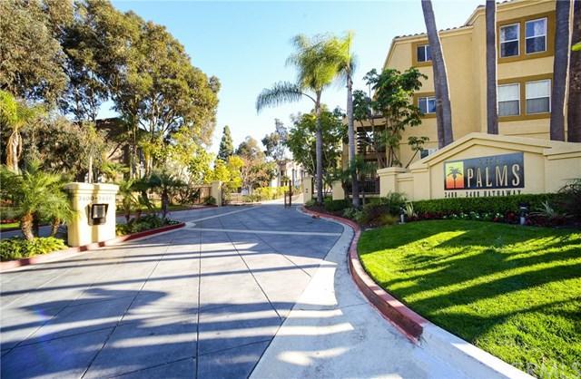 3400 Hathaway Avenue #107, Long Beach, CA 90815 (#DW18043197) :: Kato Group