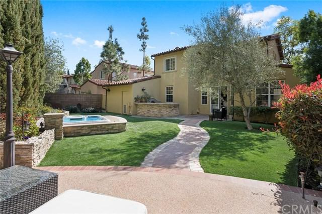 111 Canyoncrest, Irvine, CA 92603 (#NP18042784) :: Teles Properties | A Douglas Elliman Real Estate Company