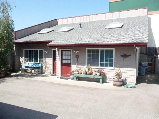 2015 11th Street, Los Osos, CA 93402 (#SP18043243) :: RE/MAX Parkside Real Estate