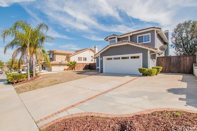 39646 Via Temprano, Murrieta, CA 92563 (#SW18040123) :: Dan Marconi's Real Estate Group
