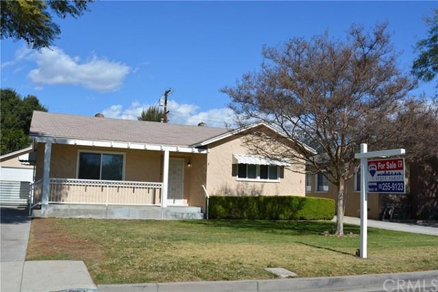 215 Wilart Place, Pomona, CA 91768 (#TR18041583) :: RE/MAX Masters