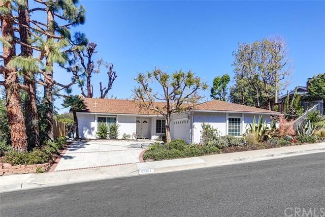25151 Via Piedra Blanca, Laguna Niguel, CA 92677 (#OC18042587) :: Teles Properties | A Douglas Elliman Real Estate Company