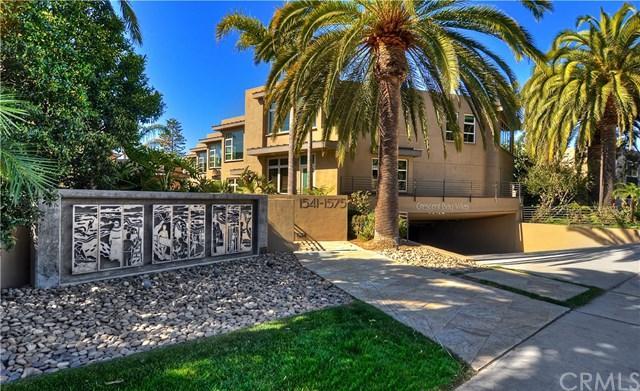 1573 N Coast Hwy #1, Laguna Beach, CA 92651 (#LG18041829) :: Teles Properties | A Douglas Elliman Real Estate Company