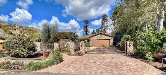 21075 Raquel Road, Laguna Beach, CA 92651 (#LG18042037) :: Teles Properties | A Douglas Elliman Real Estate Company