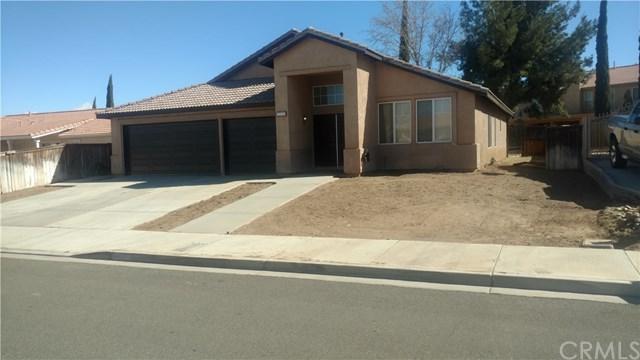 12541 Lucero, Victorville, CA 92392 (#CV18043367) :: Mainstreet Realtors®