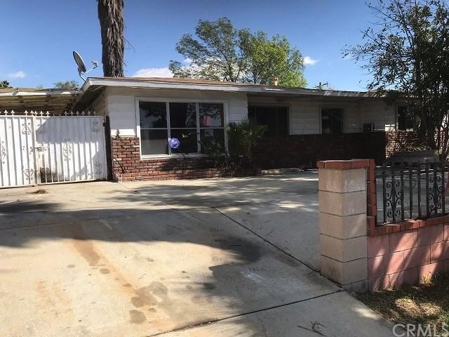 8645 Sierra Madre Avenue, Rancho Cucamonga, CA 91730 (#EV18042429) :: RE/MAX Masters