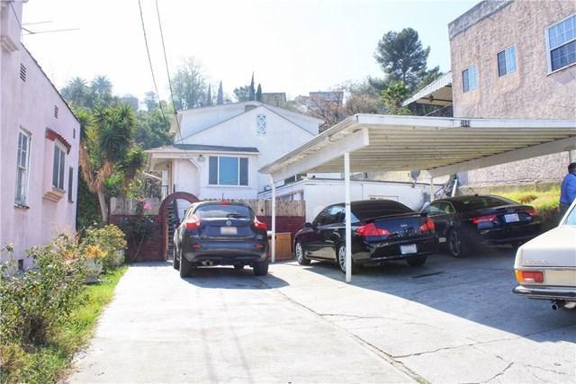 3840 Woolwine Drive, Los Angeles (City), CA 90063 (#MB18043409) :: DSCVR Properties - Keller Williams