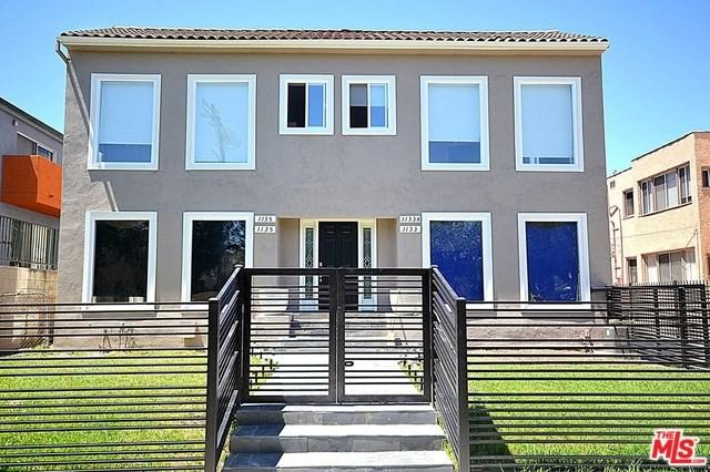 1133 Queen Anne Place, Los Angeles (City), CA 90019 (#18317012) :: DSCVR Properties - Keller Williams