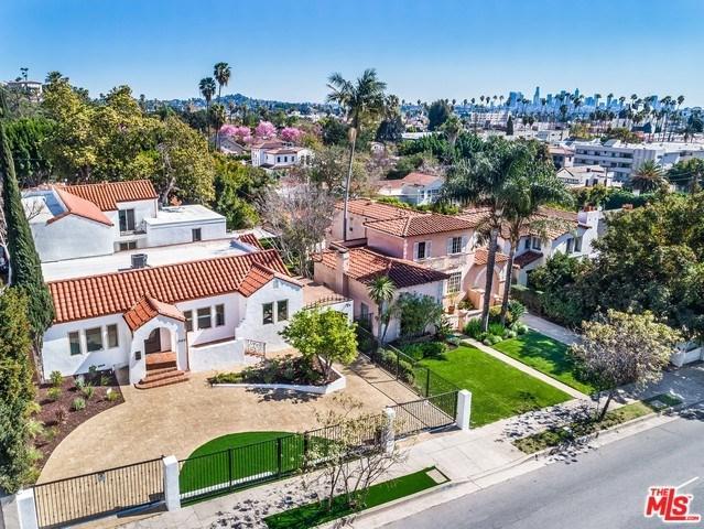 1940 N Western Avenue, Los Angeles (City), CA 90027 (#18317018) :: DSCVR Properties - Keller Williams