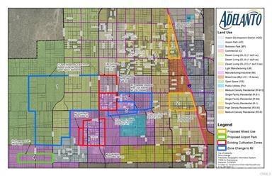 0 Yucca & Beaver Rd, Adelanto, CA 92301 (#SR18043418) :: Dan Marconi's Real Estate Group