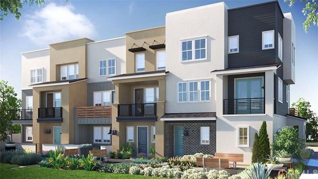 1446 N Harbor Boulevard #6, Santa Ana, CA 92703 (#OC18043426) :: Dan Marconi's Real Estate Group
