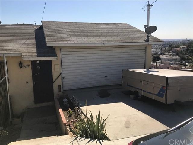 3612 Dwiggins Street, City Terrace, CA 90063 (#SW18042964) :: Z Team OC Real Estate