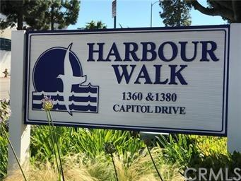 1380 W Capitol Drive #103, San Pedro, CA 90732 (#SB18042682) :: RE/MAX Masters