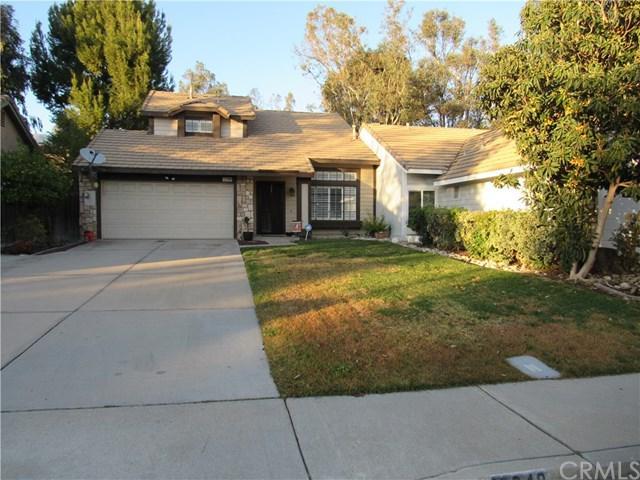 12348 Wintergreen Street, Rancho Cucamonga, CA 91739 (#CV18042621) :: Mainstreet Realtors®
