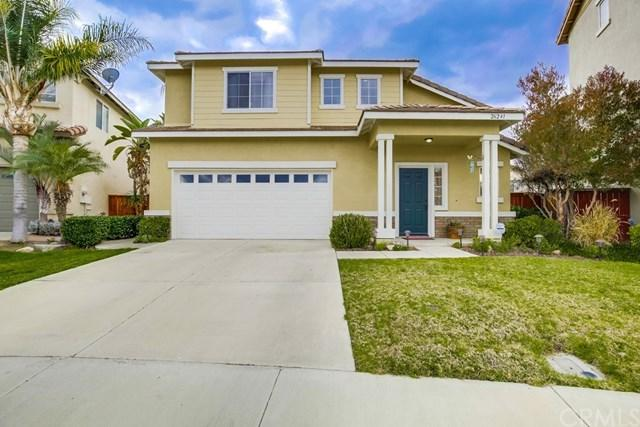 26241 Cypress Union Lane, Murrieta, CA 92563 (#SW18042673) :: California Realty Experts
