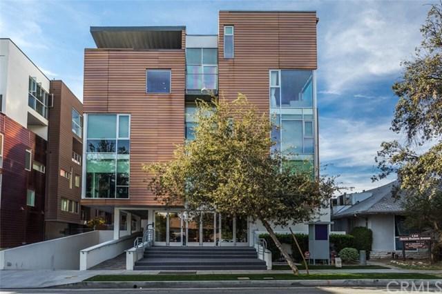 141 S Hudson Avenue #401, Pasadena, CA 91101 (#LG18040481) :: Mainstreet Realtors®