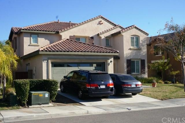 40939 Carnegie Circle, Lake Elsinore, CA 92532 (#PW18043519) :: California Realty Experts