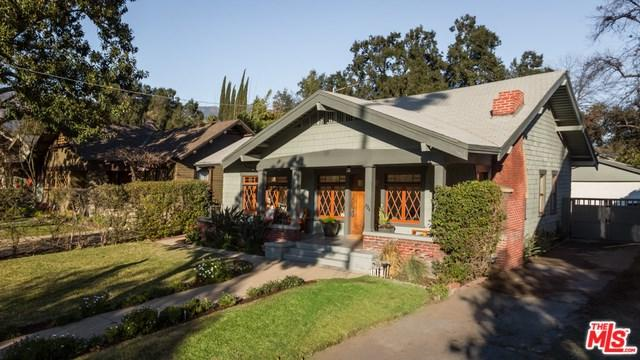 794 N Michigan Avenue, Pasadena, CA 91104 (#18316990) :: Mainstreet Realtors®