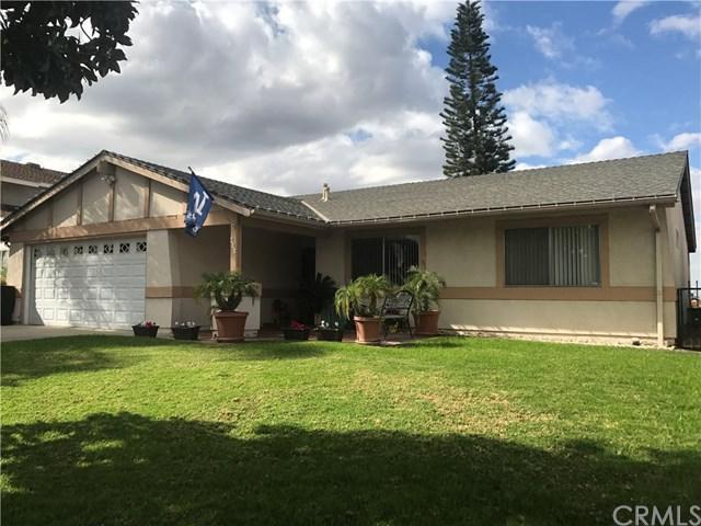 853 Redlen Avenue, Whittier, CA 90601 (#PW18038721) :: Kato Group
